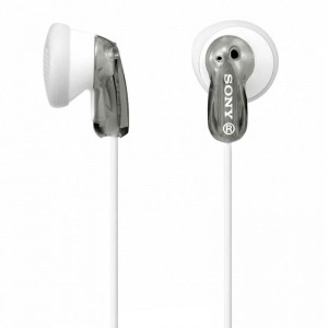 AURICULAR IN EAR MDR-E9LP GRIS