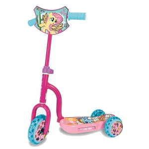 "SCOOTER 3 RUEDAS ""MY LITTLE PONY"" 331900"