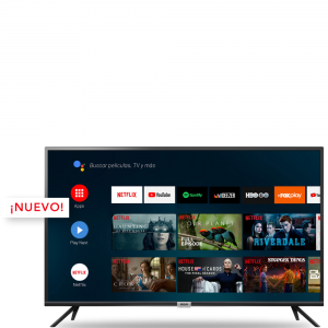 """ANDROID TV 42"""" FULL HD  AND42Y"""