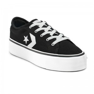 ZAPATILLAS CONVERSE W STAR REPLAY PLATFORM OX 568327C