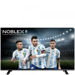ANDROID TV 32'' HD DM32X7000