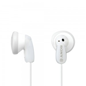 AURICULAR IN EAR BLANCO E9LP