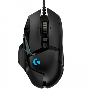 MOUSE USB GAMING HERO G502