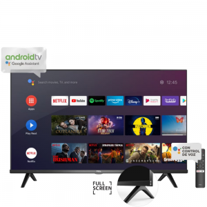 "ANDROID TV 40"" FULL HD  L40S65A"