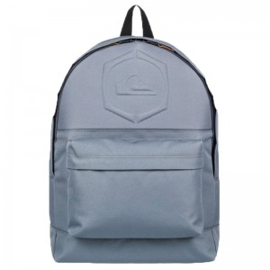 MOCHILA QUIKSILVER EVERYDAY POSTER EMBOSSED HOMBRE