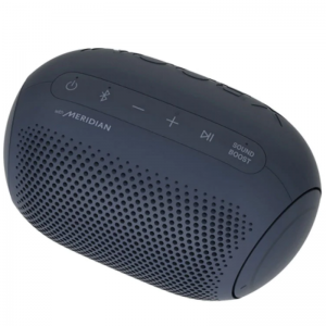 PARLANTE BLUETOOTH  PL2 BLACK