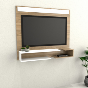 "PANEL TV 52"" TONO  BLANCO"
