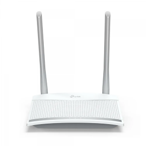 ROUTER WIFI 2 ANTENAS 300Mbps TL-WR820N
