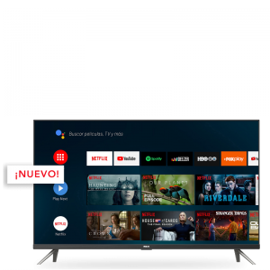 "ANDROID TV 40"" FULL HD AND40Y"