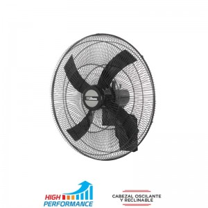 "VENTILADOR DE PARED 24"" HIGH PERFORMANCE"