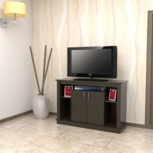 "MESA TV 43"" TONO WENGUE 1027"