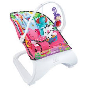 MECEDORA FITCH BABY ROCKER