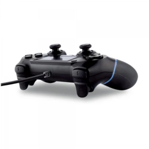 JOYSTICK COBRA X AZUL C/CABLE
