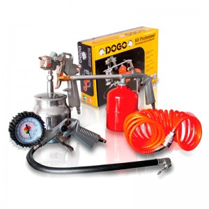 KIT  P/COMPRESOR 5 PIEZAS DOG50320