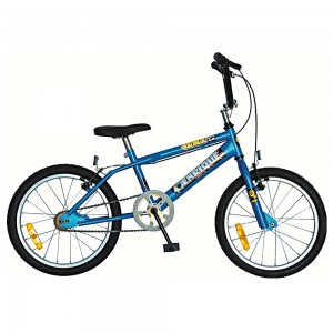 BICI R16 JUMP BMX CROSS 042
