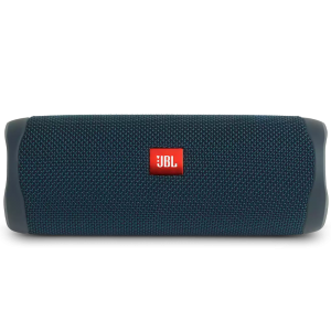 PARLANTES BLUETOOTH FLIP 5 BLUE
