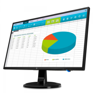 "MONITOR PC LED 23.8"" HPN246"