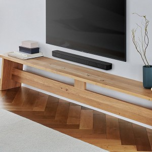 SOUND BAR CON BLUETOOTH HT-S100F