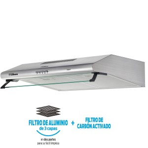 "PURIFICADOR ACERO INOX. ""PURIFY"""