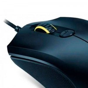 MOUSE GAMING USB  M6-400