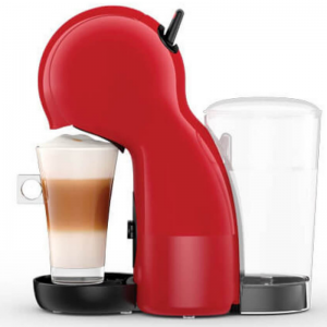 """CAFETERA DOLCE GUSTO """"PICCOLO XS RED"""""""