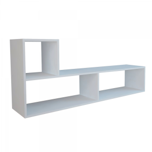 MODULO RACK BLANCO