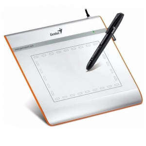 TABLETA GRAFICA EASYPEN I405X