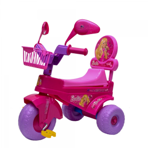 TRICICLO BARBIE