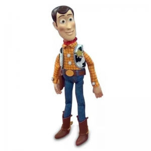 MUÑECO SHERIFF WOODY INTERACTIVO